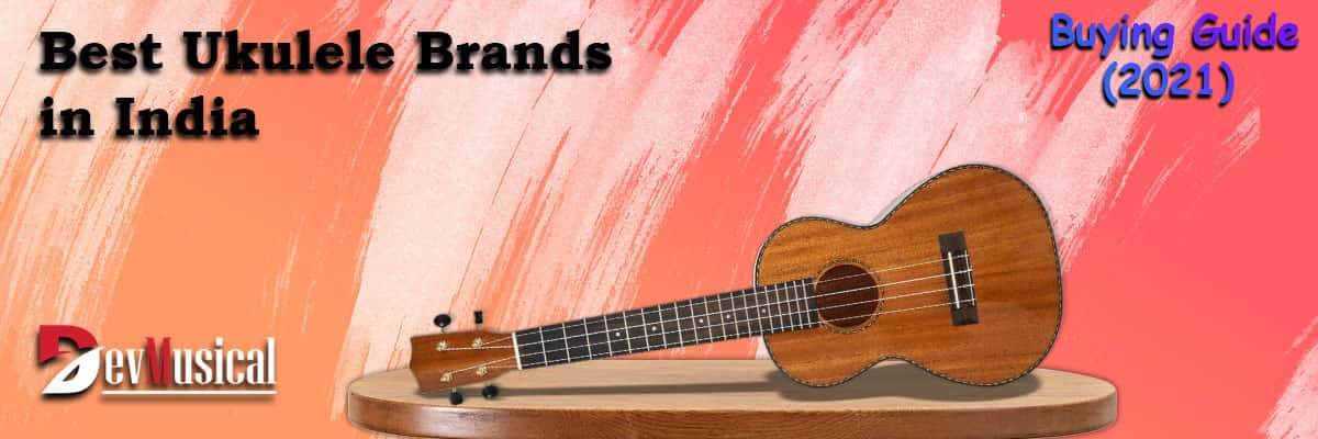 The Best Ukuleles for Beginners in India 2021