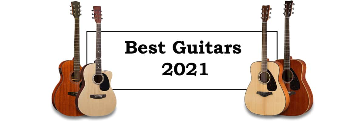 Best Guitars 2021 in India for newcomers and Professional Guitarist