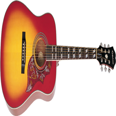 Tips to Learn an Acoustic Guitar and Become a Professional Guitarist