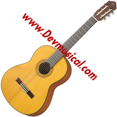 Buy Yamaha C40 Classical Guitar This Christmas and Gift It to Your Best Friend