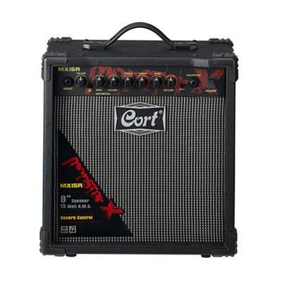 Cort MX15R 15W Guitar Amplifier