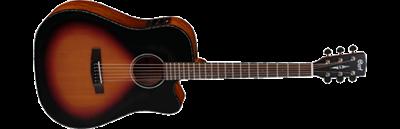Cort MR E Electro Acoustic Guitar