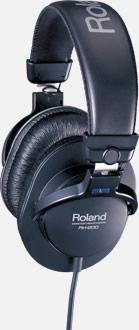 Roland Rh 200 Headphones