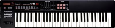 Roland Synthesizer Xps 10