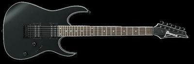 Ibanez RG421EX BKF Electric Guitar