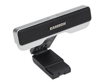 Samson Usb Microphone Go Mic Connect Stereo Usb  Mic