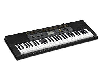 Casio CTK 2500 Keyboard