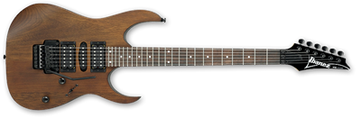 Ibanez RG470-WNF Electric Guitar
