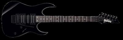 Ibanez GRG270B-BKN Electric Guitar