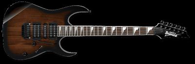 Ibanez GRG170DXB  Electric Guitar