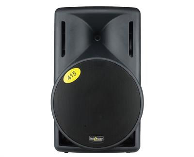 Studiomaster OP415 Rms Active Speakers