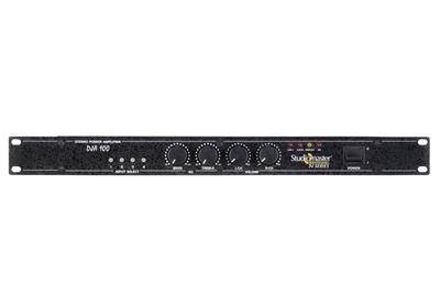 Studiomaster Amplfier Dja 100 Multi Input Amplifier