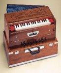 Bina Harmonium 32 Scale Changer 9 Scales