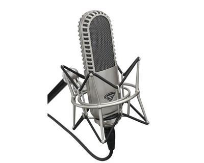 Samson Ribbon  Microphone Vr-88 Velocity Ribbon Microphone