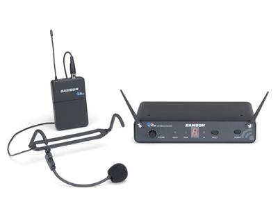 Samson Concert 88 Headset Microphone