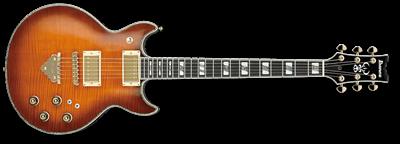 Ibanez AR420 VLS Electric Guitar
