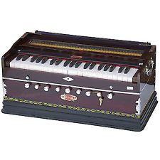 Bina Harmonium Model Model No 5
