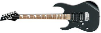 Ibanez GRG170DXL BKN Electric Guitar
