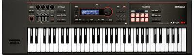 Roland Synthesizer Xps 30