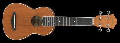 Ibanez UKS10 Acoustic Guitar