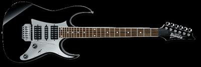 Ibanez GRG-150P Electric Guitar
