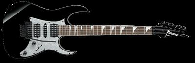 Ibanez RG350DX-CGD Electric Guitar