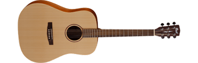 Cort Earth Grand Acoustic Guitar