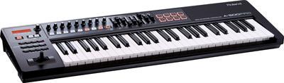 Roland Midi Keyboard A 500 Pro R