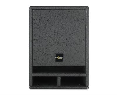 Studiomaster O12SUB Rms Active Speakers