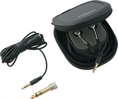 Roland Rh iE 3 In Ear Headphones