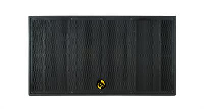 Studiomaster Speakers S8028 Rcf Powered Passive Cabinet