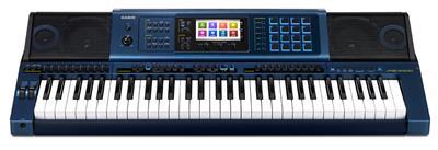 Casio MZ X500 Arranger Keyboard