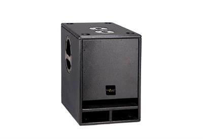 Studiomaster O15SUB Rms Active Speakers