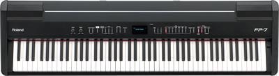 Roland Digital Piano Fp 7