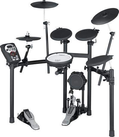 roland Td 11 K V Drums V Compact Series