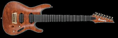 Ibanez RGKP6-WK Electric Guitar