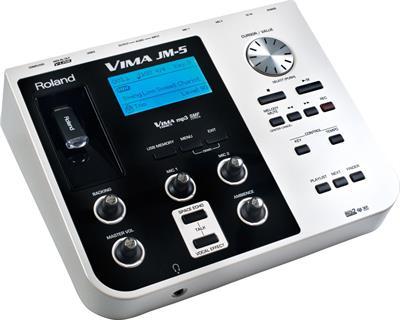 Roland Vima Jm 5 Entertainment Module