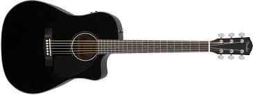 Fender CD-60 Acoustic Guitar