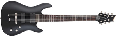 Cort K57B Electric Guitar