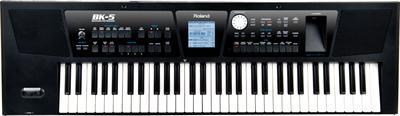 Roland Backing Keyboard Bk 5