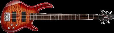 Cort Action V-DLX Bass Guitar
