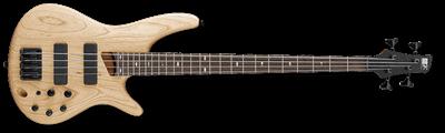 Ibanez SR600 Bass Guitar