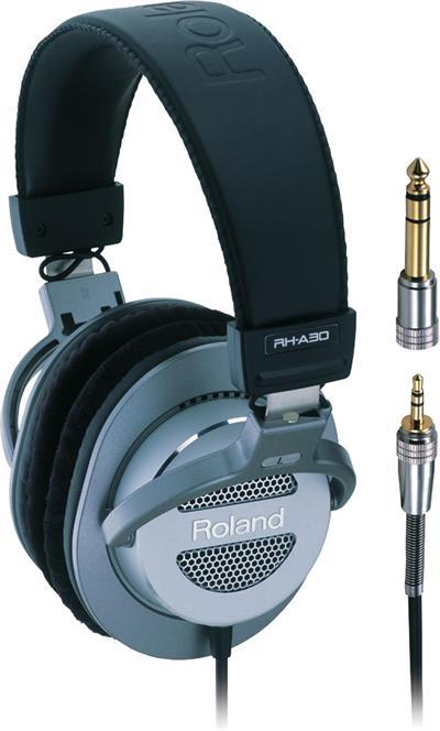 Roland Rh A 30 Open Air Headphones