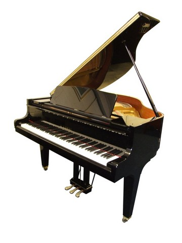 Yamaha Grand Piano Gb 1 K
