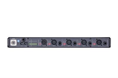 Studiomaster Mixer Auto 4