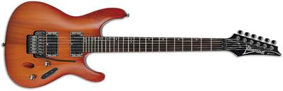 Ibanez S520 Electric Guitar