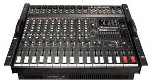 Studiomaster Amplifier Arena 30 RMS