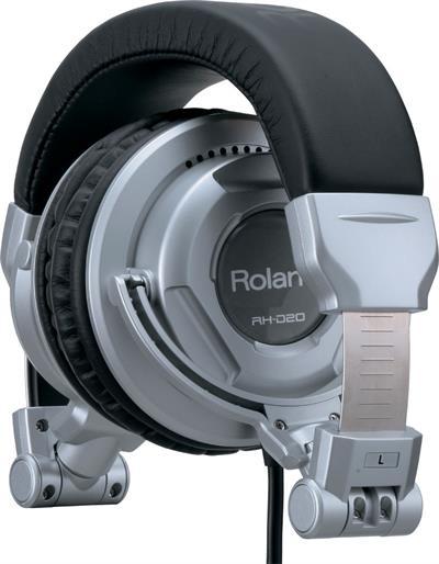 Roland Rh D 20 Monitor Headphones