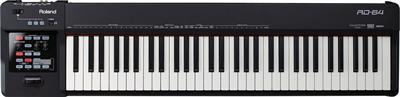 Roland Digital Piano Rd 64