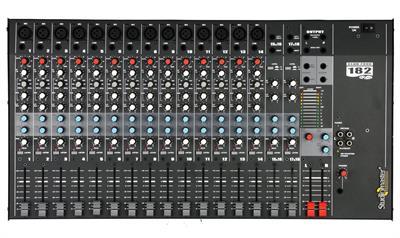 Studiomaster  Mixer  C 182